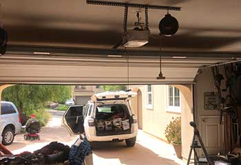 Garage Door Opener Installation | Cockrell Hill | Grand Prairie, TX